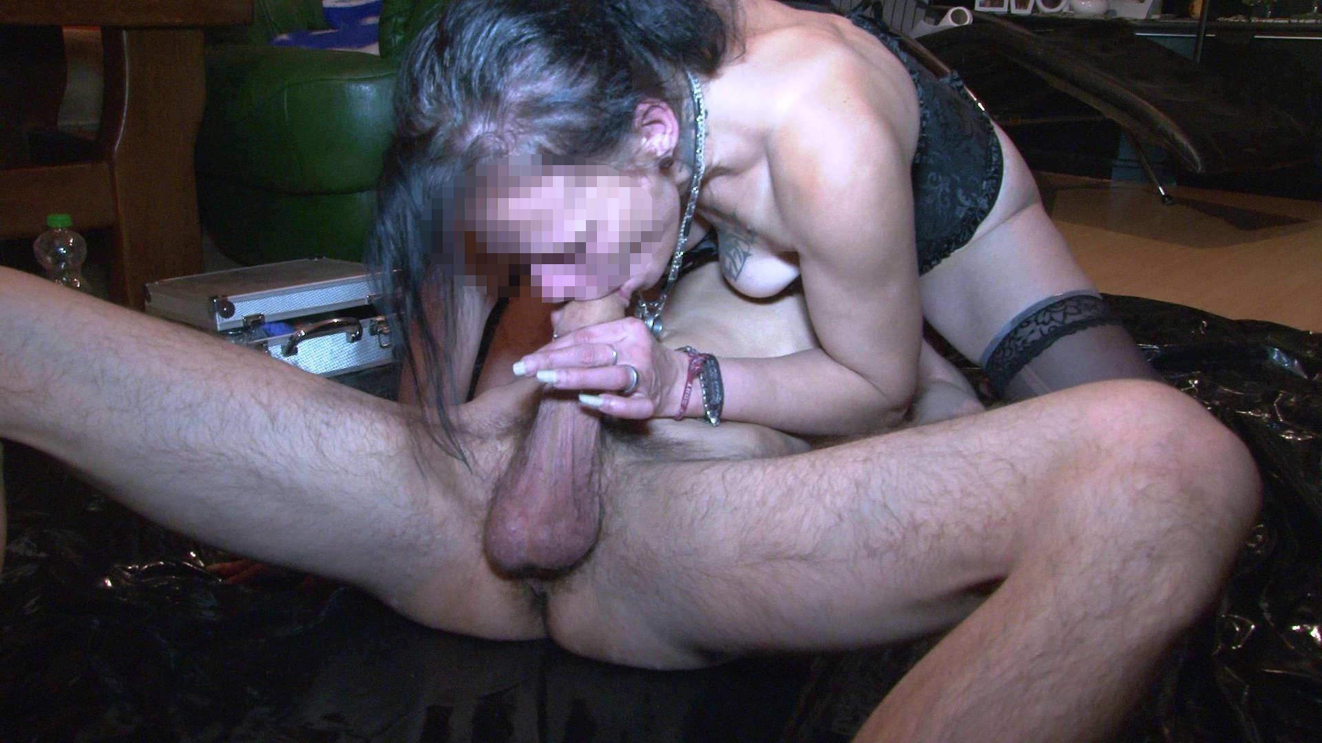 scat slave