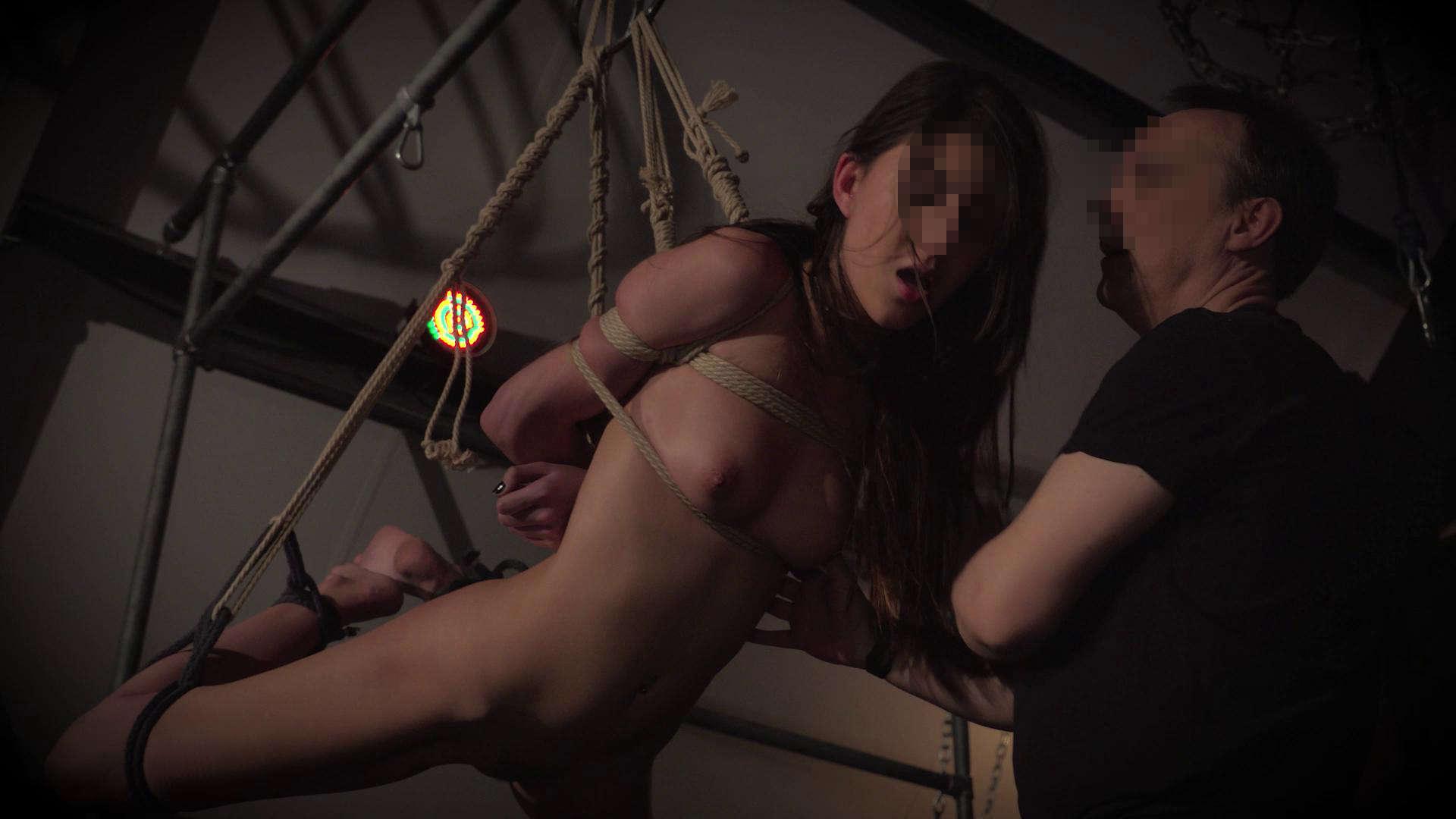 schiava cerca padrone bondage